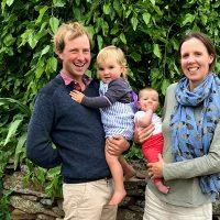 Merino Success Story – Josie and Henry Dunbabin